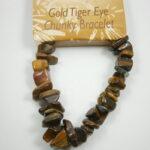 Μάτι Της Τίγρης Πεπλατυσμένη Πέτρα